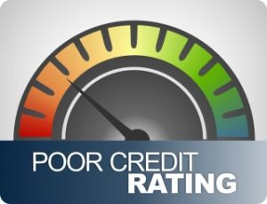 poor-credit-rating